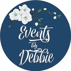 Events by Debbie